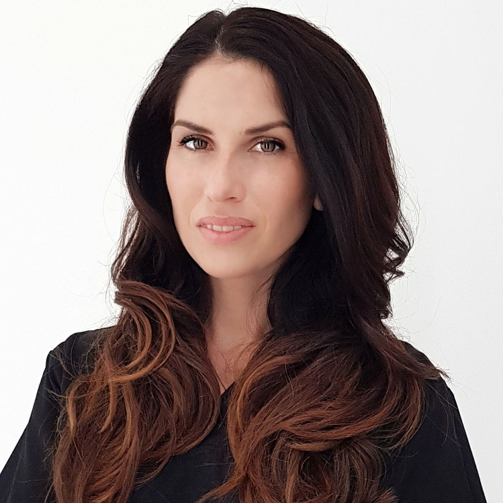 Dr. Natalia Paduraru