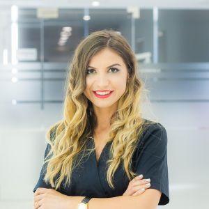 Dr. Alexandra Florea
