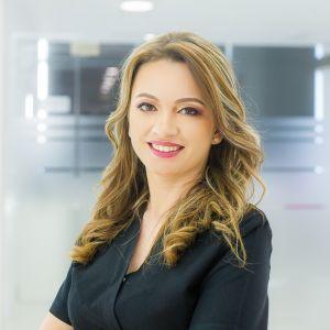 Dr. Anca Georgescu