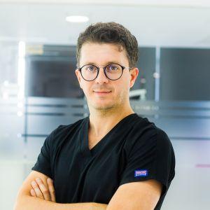 Dr. Mihai Toldisan