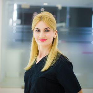 Roxana Modoi