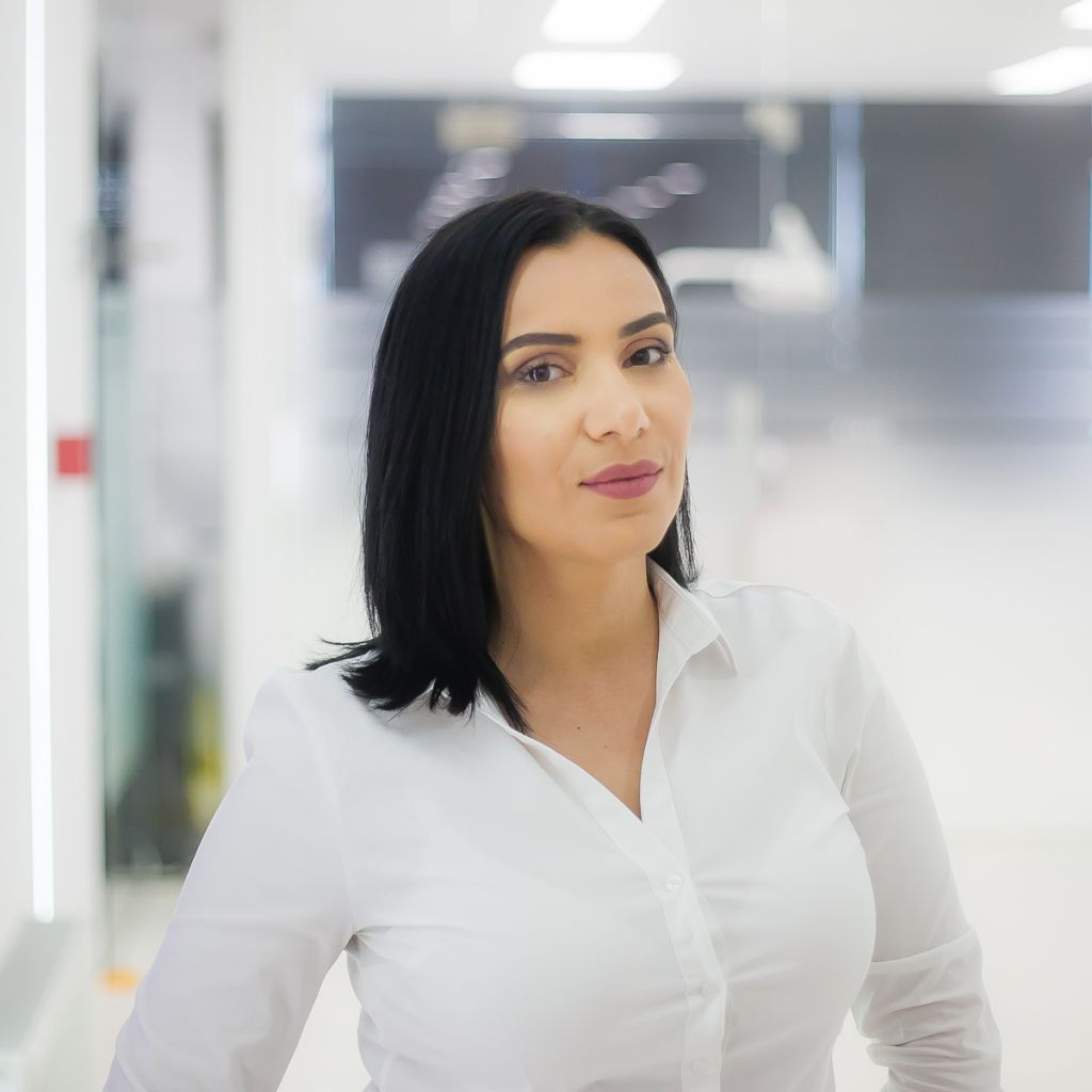 Ana-Maria Raftu