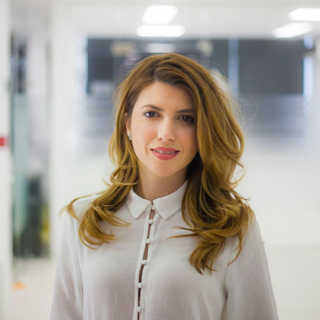 Ioana Gaidargi